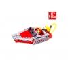 Lego Town - Barca de salvare