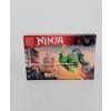 Lego Ninja - Ninja verde