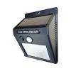 Lampa LED cu incarcare Solara si Senzor de Miscare - 20 Led