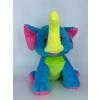 Elefantul Multicolor