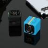 Mini Camera Spion Full HD, COP CAM  cu functie video si foto, albastra ,AtomicBeam
