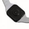 Ceas Sport Monitorizare Activitate Clip Sonic , Bluetooth, Alb