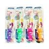 Periuta de dinti pentru copii, 3-5 ani ,Vinsa,Kids Teeth Soft