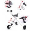 Tricicletă copii cu trei roti