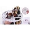 Organizator cosmetice 360°