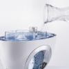 Umidificator cu ultrasunet, Difuzor aroma Consum 1.5w,800 ml, Pentru 40 mp Capacitate umidificare 24 h