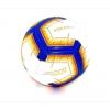 Minge fotbal -  alb/portocaliu , 5,ACC