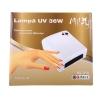 Lampa UV 36W Miley ML818 Alb