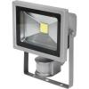 Proiector LED cu Senzor Ultra Bright, 20W, 6500K, IP66