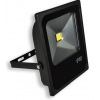 Proiector LED ,100W,tip COB,lumina alba calda, IP65