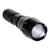 Lanterna tactica Tac Light, 5 moduri luminare, negru