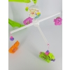 Carusel muzical pat figurine plastic