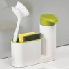 Set dozator detergent - Sink Tidy Sey