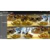 Camera de supraveghere VR 360 Panoramic