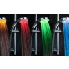 Cap de dus cu LED Multicolor schimbare in functie de temperatura