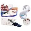 Mini Masina de Cusut Portabila Handy Stitch + Kit de Ate CADOU